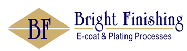Bright Finishing | E-coat & Plating Processes